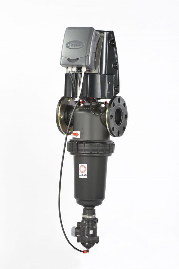 Amiad filtrare 45 mc/h